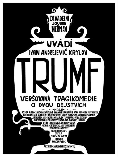 Theater poster - Triumph